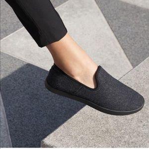 allbirds Shoes - Allbirds Women's Black Wool Loungers Shoes